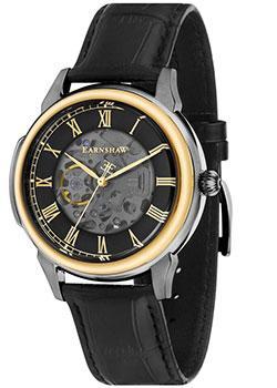 Мужские часы Earnshaw ES-8805-03. Коллекция