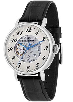 Мужские часы Earnshaw ES-8810-02. Коллекция