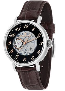 Мужские часы Earnshaw ES-8810-03. Коллекция