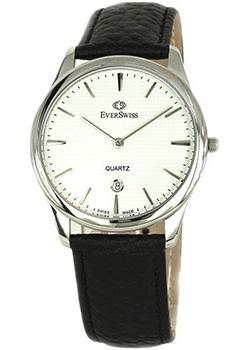 EverSwiss Часы  1691-GZS. Коллекция Classic
