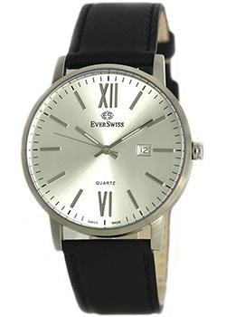 EverSwiss Часы EverSwiss 3613-GZS. Коллекция Classic  цена