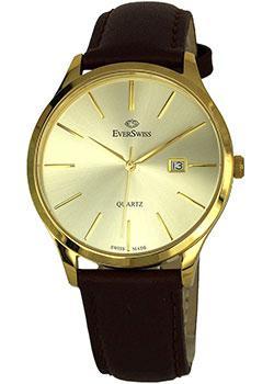 EverSwiss Часы  4329-GLC. Коллекция Classic