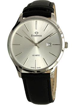 EverSwiss Часы  4329-GZS. Коллекция Classic