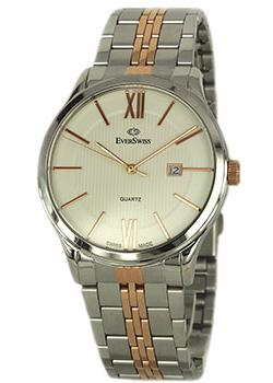 EverSwiss Часы EverSwiss 5743-GTS. Коллекция Classic  цена