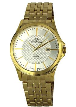 цена EverSwiss Часы EverSwiss 5745-GGS. Коллекция Classic