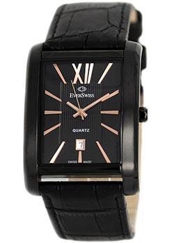 EverSwiss Часы EverSwiss 5747-GIBKBK. Коллекция Classic цена и фото