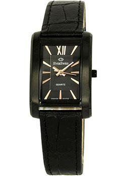 цена EverSwiss Часы EverSwiss 5747-LIBKBK. Коллекция Classic