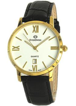 EverSwiss Часы EverSwiss 9738-GLW. Коллекция Classic все цены