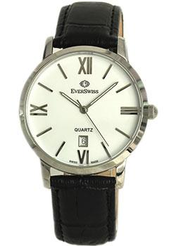 EverSwiss Часы EverSwiss 9738-GZW. Коллекция Classic все цены