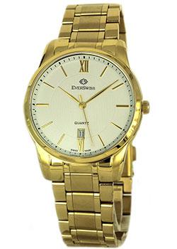 EverSwiss Часы EverSwiss 9741-GGS. Коллекция Classic