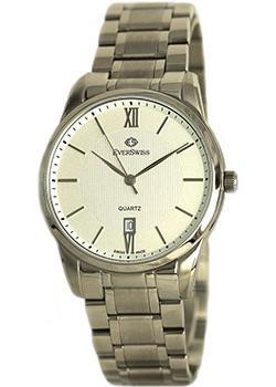 EverSwiss Часы  9741-GSS. Коллекция Classic