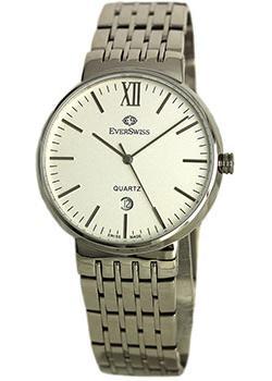 EverSwiss Часы EverSwiss 9743-GSS. Коллекция Classic everswiss часы everswiss 2787 lgs коллекция classic