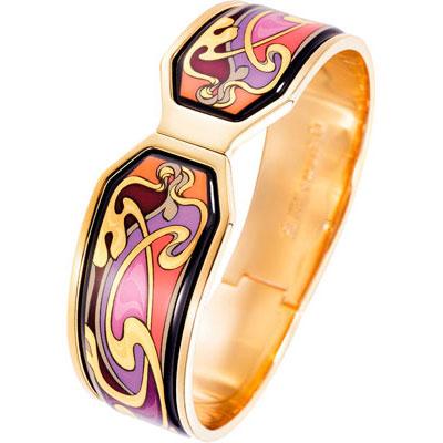 Золотой браслет Ювелирное изделие AM-467-2