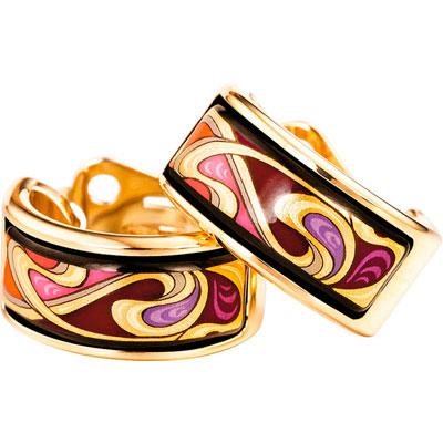 Золотые серьги Ювелирное изделие AM-492XX-772 золотые серьги ювелирное изделие 113713