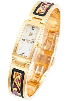 FREYWILLE Часы FREYWILLE AM_400VD1-2_GO1. Коллекция Посвящение Альфонсу Мухе freywille часы freywille pr 400hl1 2