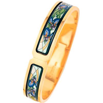 Золотой браслет Ювелирное изделие CM-466-2