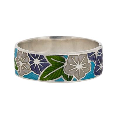 Серебряное кольцо Ювелирное изделие PWL_6.04.2.4.16.5 женские кольца jv женское серебряное кольцо с синт аметистом в позолоте 30 014 510 030 gams yg 18