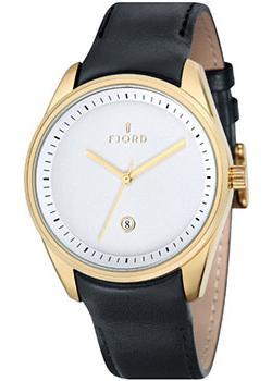 Fjord Часы Fjord FJ-3002-02. Коллекция DAN fjord fj 3001 02