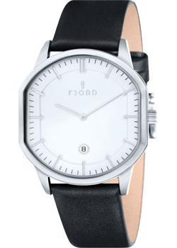Fjord Часы Fjord FJ-3009-02. Коллекция STEIN ecotime relogio 3009