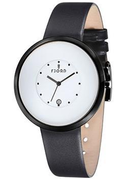 все цены на  Fjord Часы Fjord FJ-3011-03. Коллекция LAURENS