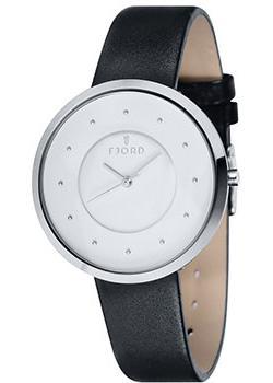все цены на  Fjord Часы Fjord FJ-3024-02. Коллекция LAURENS