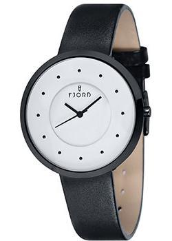 все цены на  Fjord Часы Fjord FJ-3024-03. Коллекция LAURENS