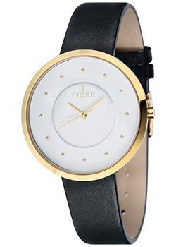 Fjord Часы Fjord FJ-3024-04. Коллекция LAURENS
