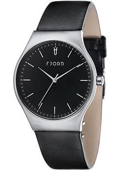 Fjord Часы Fjord FJ-3026-01. Коллекция OLLE fjord часы fjord fj 6036 44 коллекция olle