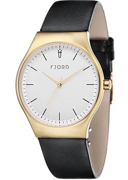 Fjord Часы Fjord FJ-3026-03. Коллекция OLLE цены