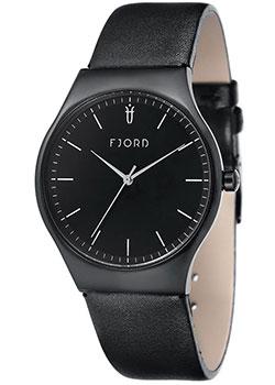 Fjord Часы Fjord FJ-3026-04. Коллекция OLLE цены
