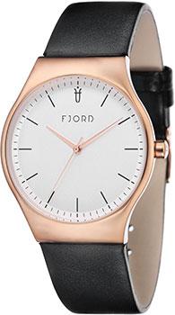 Fjord Часы Fjord FJ-3026-05. Коллекция OLLE fjord fjord fj 3007 44