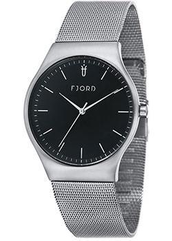 Fjord Часы Fjord FJ-3026-11. Коллекция OLLE fjord fjord fj 3003 11