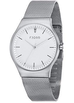Fjord Часы Fjord FJ-3026-22. Коллекция OLLE fjord часы fjord fj 6036 44 коллекция olle