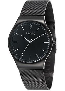 Fjord Часы Fjord FJ-3026-33. Коллекция OLLE