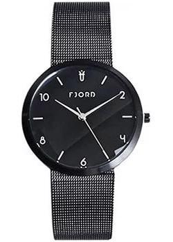 Fjord Часы Fjord FJ-3027-33. Коллекция LAURENS fjord часы fjord fj 6035 66 коллекция laurens