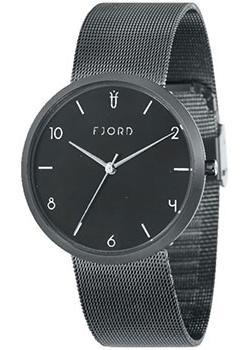 все цены на  Fjord Часы Fjord FJ-3027-44. Коллекция LAURENS