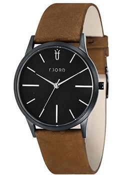 Fjord Часы Fjord FJ-3028-03. Коллекция VENDELA цена