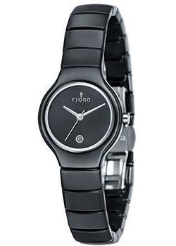 Fjord Часы Fjord FJ-6006-11. Коллекция BLANCHE fjord часы fjord fj 6013 11 коллекция vihelmina