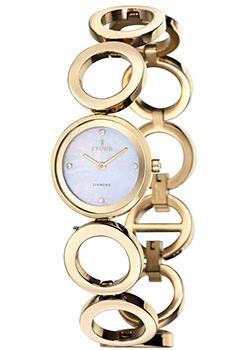 Fjord Часы Fjord FJ-6015-33. Коллекция ABELLONA цена 2017