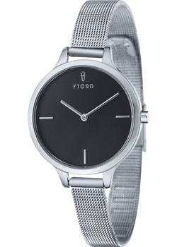 Fjord Часы Fjord FJ-6027-11. Коллекция GYDA fjord часы fjord fj 6013 11 коллекция vihelmina