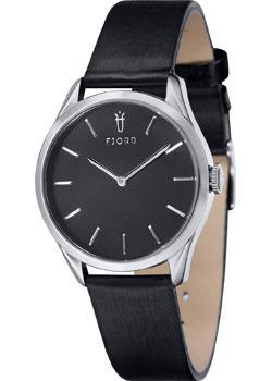 Fjord Часы Fjord FJ-6028-01. Коллекция VENDELA цена 2017