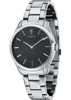Fjord Часы Fjord FJ-6028-11. Коллекция VENDELA fjord fjord fj 3003 11