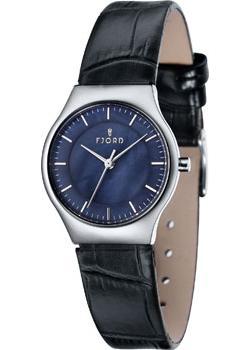 Fjord Часы Fjord FJ-6030-01. Коллекция OLLE fjord часы fjord fj 6036 44 коллекция olle