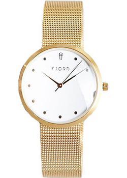 Fjord Часы Fjord FJ-6035-44. Коллекция LAURENS fjord женские наручные часы fjord fj 6020 44