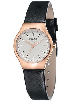 Fjord Часы Fjord FJ-6036-05. Коллекция OLLE цены