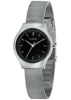 Fjord Часы Fjord FJ-6036-11. Коллекция OLLE цены