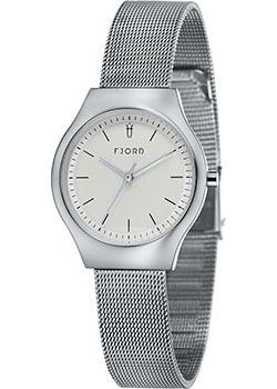 Fjord Часы Fjord FJ-6036-22. Коллекция OLLE fjord часы fjord fj 6036 44 коллекция olle