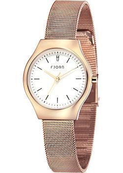 Fjord Часы Fjord FJ-6036-44. Коллекция OLLE fjord женские наручные часы fjord fj 6020 44