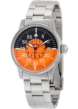 Fortis Часы Fortis 595.11.13M. Коллекция Aviation fortis 902 20 32 l
