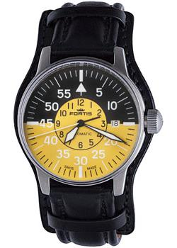 Fortis Часы Fortis 595.11.14L.01. Коллекция Aviatis